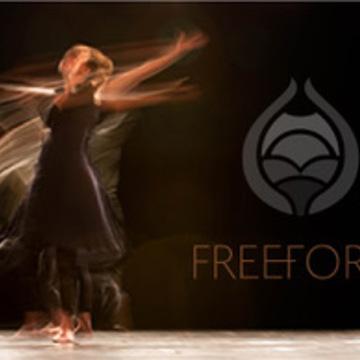 Freeform Dance Dive