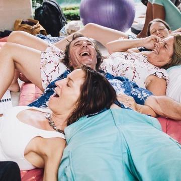 Self-Love Journey Breathwork Intensive (6-Day Retreat in Koh Phangan, Thailand)