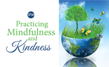 Practicing Mindfulness and Kindness Retreat: Coming Home to Ourselves in Wyebridge, ON