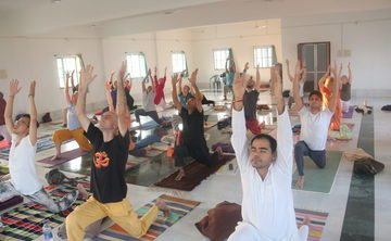 India: Evolving through the Chakras and Tools of Tantra Retreat