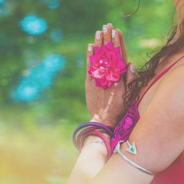 Self Love and Appreciation Workshop – Setting the Foundations of Feminine Soul Acceptance