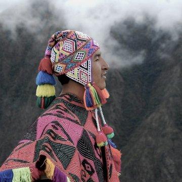 MEDICINA ANCESTRAL INCA