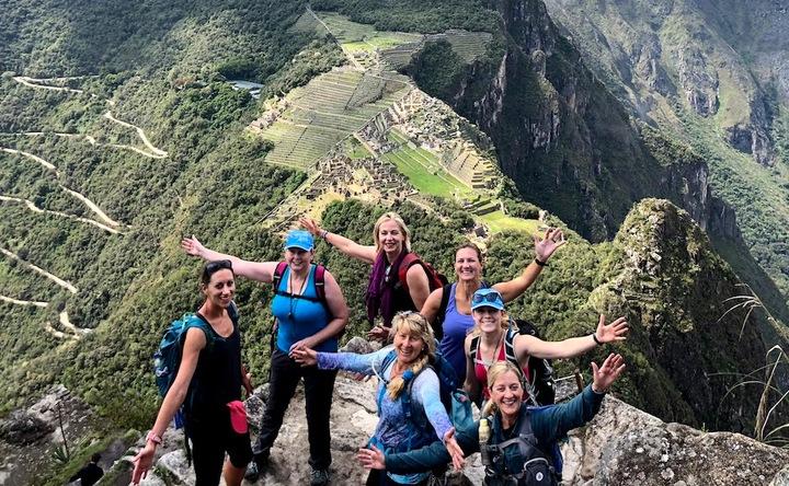 Women's Quest: One triathlete's mission to empower women