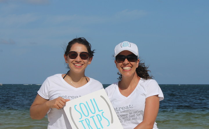 Take a vacation, give back: Community service with Soul Trips