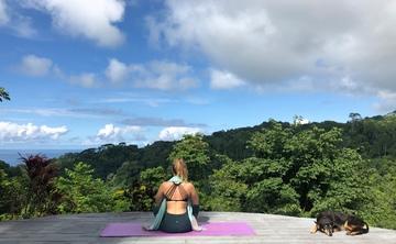 Retreat Guru to Costa Rica: Centers we visited