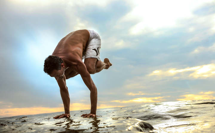 Becoming an Authentic Yoga Teacher: Doron Yoga & Zen Center