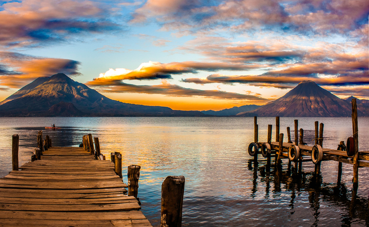 Finding the Richness of Mayan Culture on Lake Atitlán, Guatemala