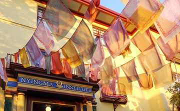 Tibetan Buddhism 101: A primer with the Nyingma Institute
