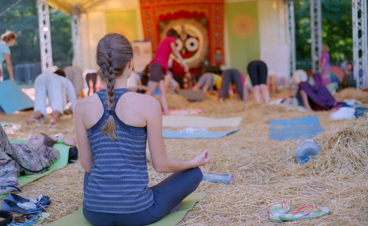 2018's Best Yoga Festivals (that you haven't missed yet!)