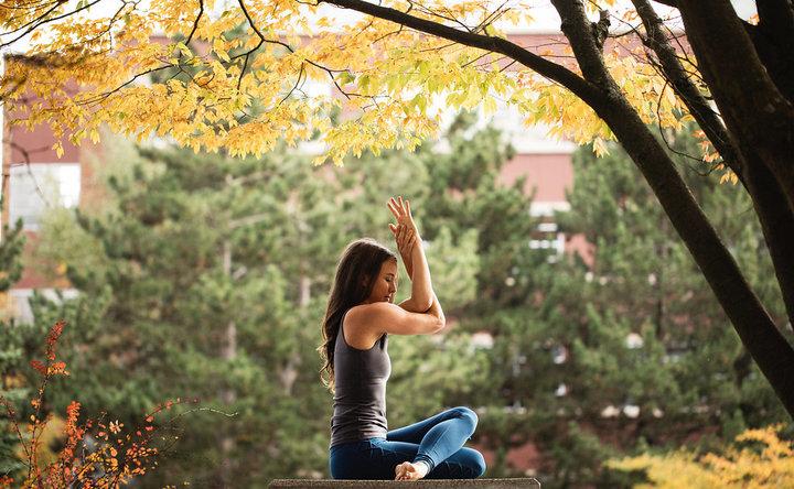 Bridging Eastern and Western healing: with Tiffany Cruikshank
