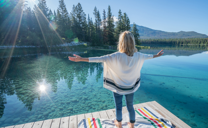 5 reasons for you to experience retreat