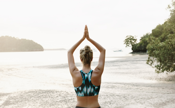 How to choose the yoga retreat that's right for you