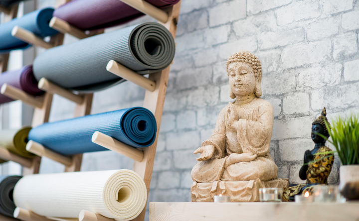 How do I know if I'm ready for yoga teacher training?