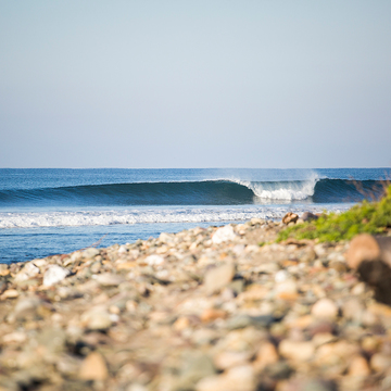 8 Days Guided Surf and Yoga Retreat in Mexico