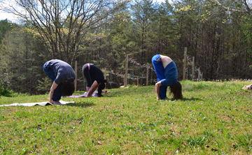 Yoga/Outdoor Adventure Retreat