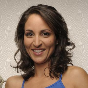 Marisa DiCenso-Pelser