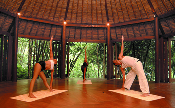 4 Days Body, Mind, & Soul Rejuvenation Yoga Retreat Bali