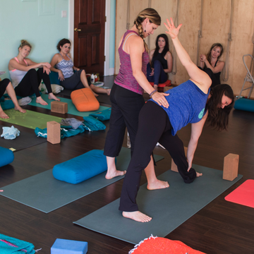 200 Yoga TTC in Rishikesh, India