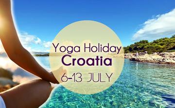 7 days Yoga Retreat in Croatia