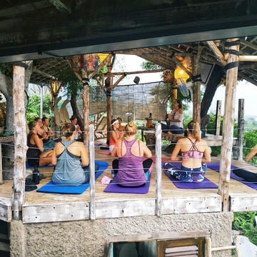 5 Days Emotional Cleansing Yoga and Meditation Retreat in Lovina, Bali