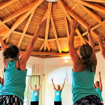 6 Day Unbounded Love Yoga & Meditation Retreat, Granada