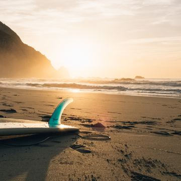 7 Day Explore Surf & Yoga Immersion in Portugal
