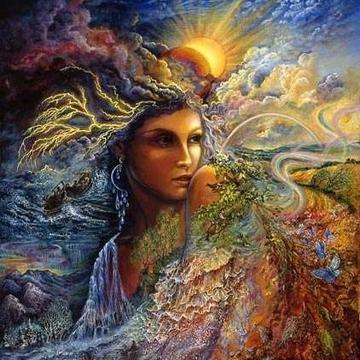 Shamanic Healing Retreat