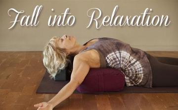 Fall Into Relaxation