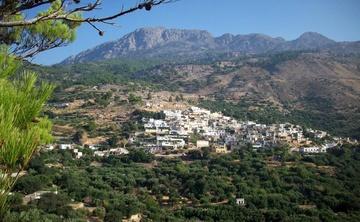 7 Days Hatha Vinyasa Yoga Retreat - Crete, Greece