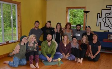Tantric Intensive Retreat (50 hours)