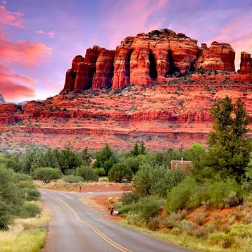 Memorial Day Weekend Meditation Retreat in Sedona with Sai (Teacher Certification)
