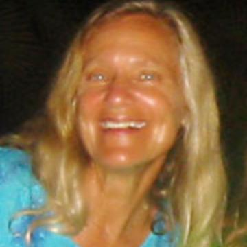 Karin Kinsey