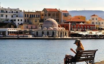 5* Luxury Yoga Retreat Crete Greece: 1-8 October 2016