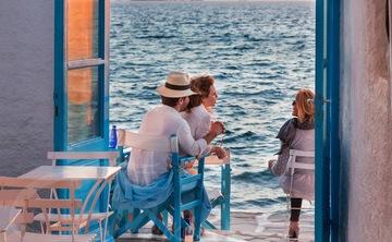 5* Luxury Yoga Retreat Mykonos Greece: 18-25 May 2019