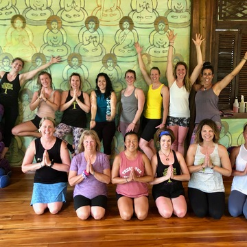 Costa Rica Surf, Spa, & Yoga Retreat