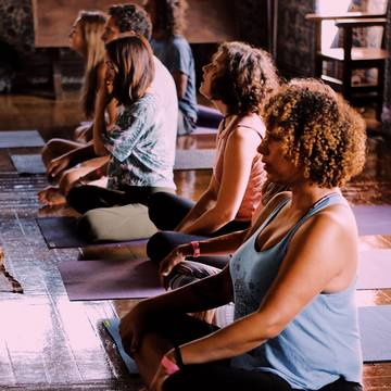 Yoga Alliance RYT 200 HR Ashtanga & Vinyasa Teacher Training
