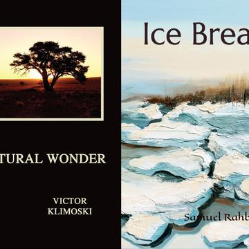 Poetry Reading: Natural Wonders and Ice Break