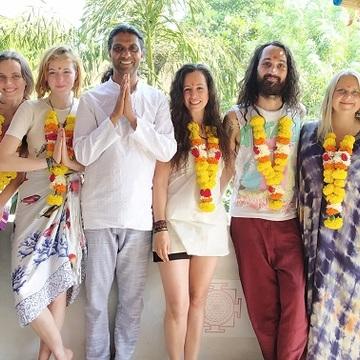 200 Hour YTT - Tantric Kundalini, Chakras, Meditations Yoga Training