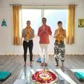 Mukta Tantra Yoga