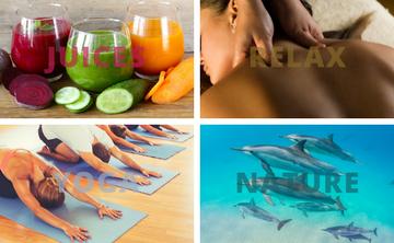 Spring Cleanse: 10-Day Wellness Detox Retreat Kealakekua Bay Hawaii