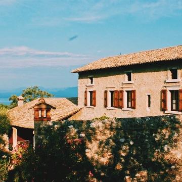 Lake Garda Slow Living Italian Retreat