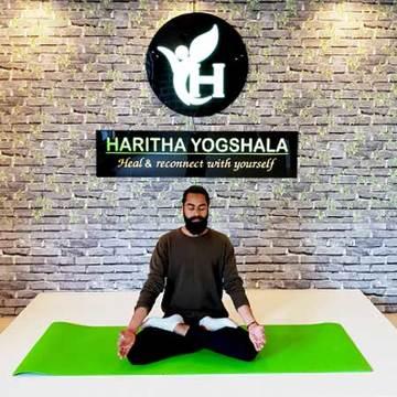 Yogi Ashwini gupta
