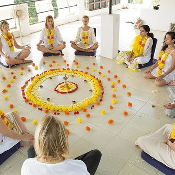 500 Hour Yoga Teacher Training - May 2019 Dharamshala