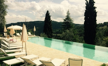 Umbria ~ La Bella Vita Retreat
