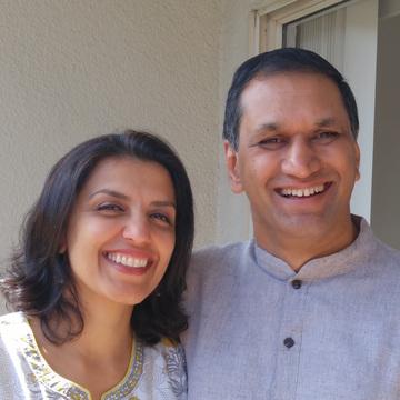 Ami And Aditya