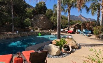 Malibu Life Source Retreats