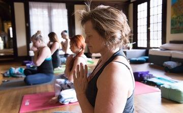 Immersion Yoga Retreat for Teachers
