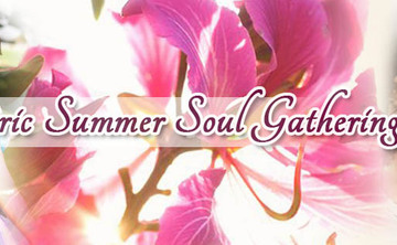 Tantric Summer Soul Gathering in France