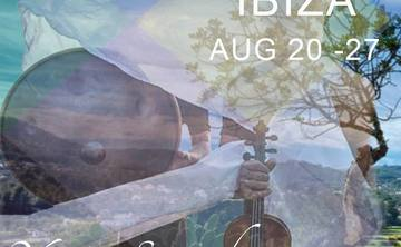 Yogic Soundscape Retreat - Ibiza