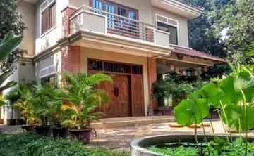 Diploma Spirit-Soul Therapist, 8 weeks full-time in Siem Reap